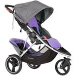 Phil and Teds Sittepute til Dash Buggy, Purple
