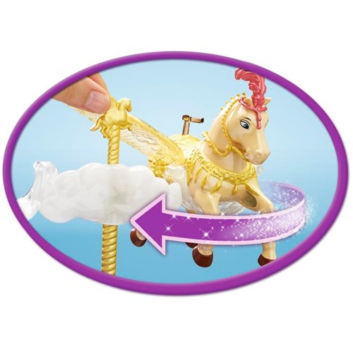 Disney Sofia the first Flying Horse Playset