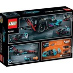 LEGO Technic 42050, Dragracing-bil