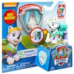 Paw Patrol Action Pack Pup & Badge, Everest