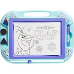 Disney Frozen Large Magnetic Scribbler, Olaf
