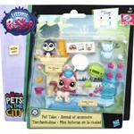 Littlest Pet Shop Littlest Petshop, Pet Tales, Skating Rink
