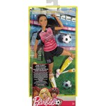 Barbie Active Sports Doll