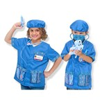 Melissa & Doug Role Play Costume Set, Veterinarian