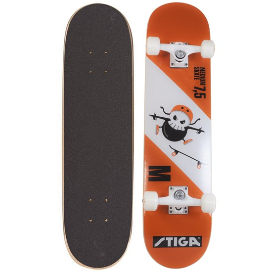 STIGA Skateboard Crown M 7,5