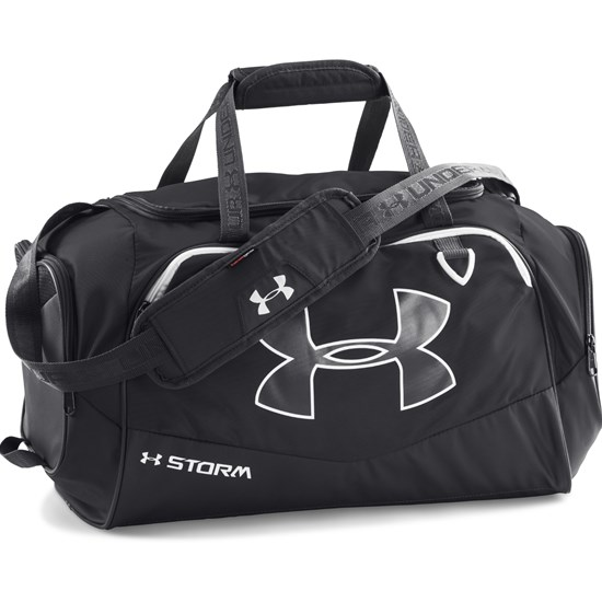 Under Armour Treningsbag, Undeniable Duffel, Black