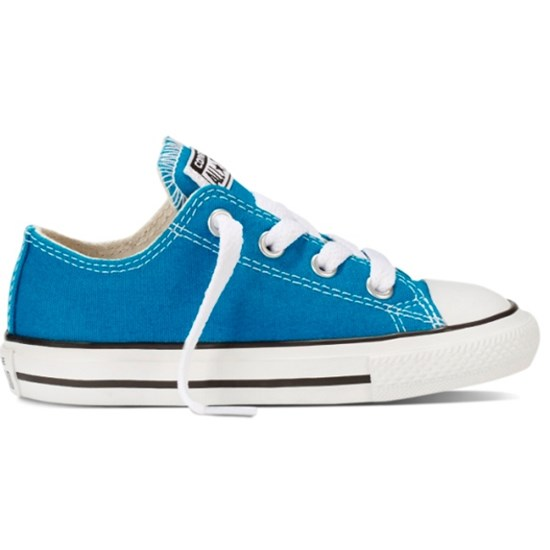 Converse Canvassko, All Star Low, Cyan Space