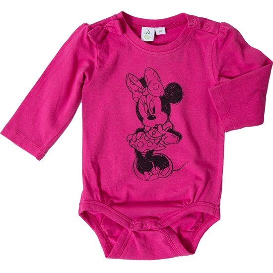 Disney Minnie Mouse Body, Baby