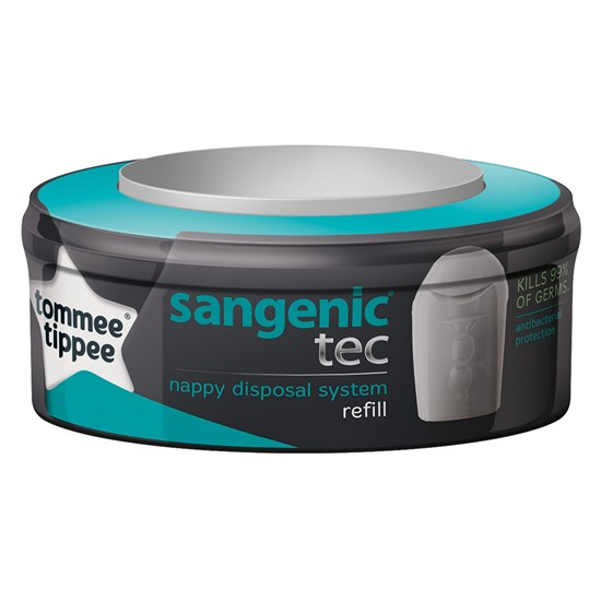 Tommee Tippee Tommee Tippee, Refill til Sangenic TEC, 1-pack