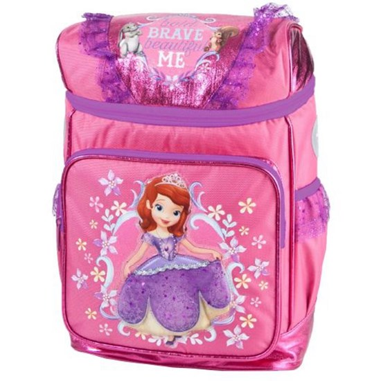 Disney Sofia the first Ryggsekk, Pink