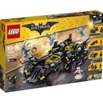 LEGO Batman 70917 LEGO® Batman™ Den ultimate Batmobilen