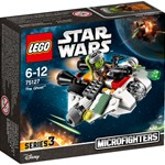 LEGO Star Wars 75127, The Ghost