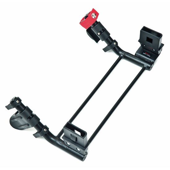 TFK Dbl Carseat Adapter TWTW Duo