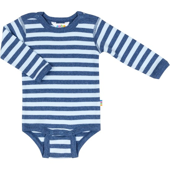 Joha Body, Stripe Blue