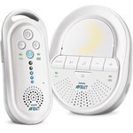 Philips Avent DECT, Babycall, SCD506