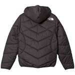 The North Face Reversible Perrito Jakke Svart/Mønstret