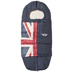 Easywalker Mini Vognpose Multiperformance Union Jack Denim