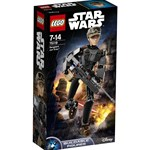 LEGO® Constraction Star Wars 75119, Sergeant Jyn Erso