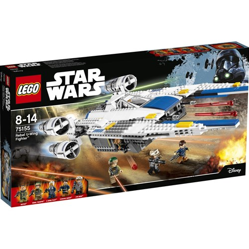 LEGO Star Wars 75155, Rebel U-Wing Fighter?