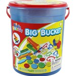 Kid's Dough Lekeleire, Big Bucket