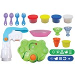 Kid's Dough Playdough iskrem-maskin