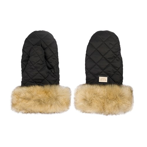Bjällra of Sweden Handmuff - Black Edition