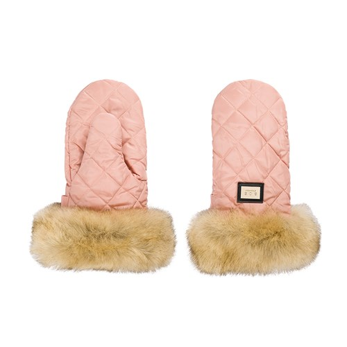 Bjällra of Sweden Handmuff - Lovely Pink