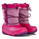 Crocs Swiftwater Støvler Rosa/Candy Pink