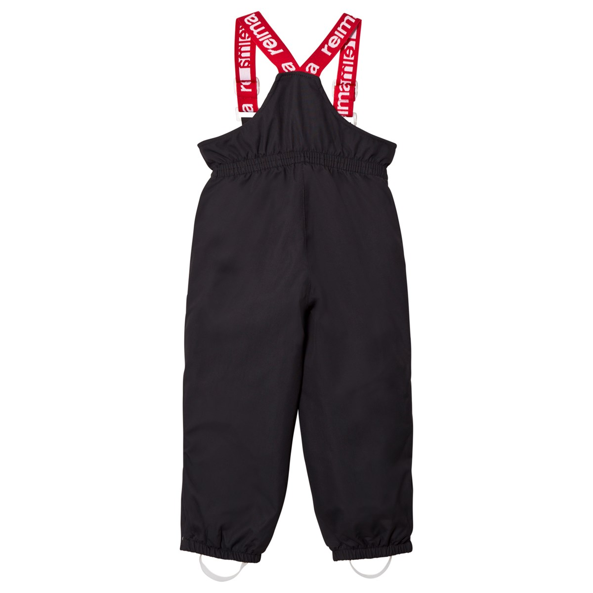 Knyken Insulated Youth Slimfit Beet RedSolid Charcoal