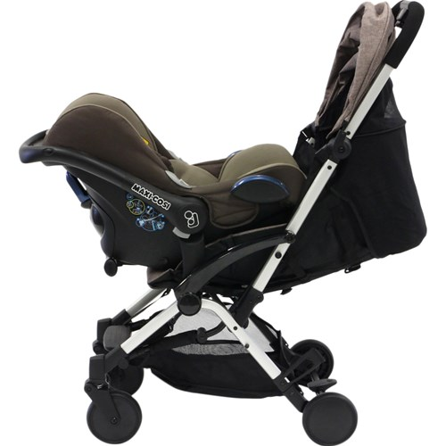 maxi cosi isofix base manual