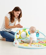Skip Hop Explore & More Amazing Arch™ Baby Gym