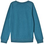 Name It Sweatshirt, Valexander, Kids, Lyons Blue
