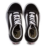 Vans UY Old Skool Black True White