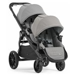 Babyjogger City Select Lux Second Seat Kit - Slate