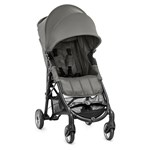 Babyjogger City Mini Zip® Barnevogn Steel Grey