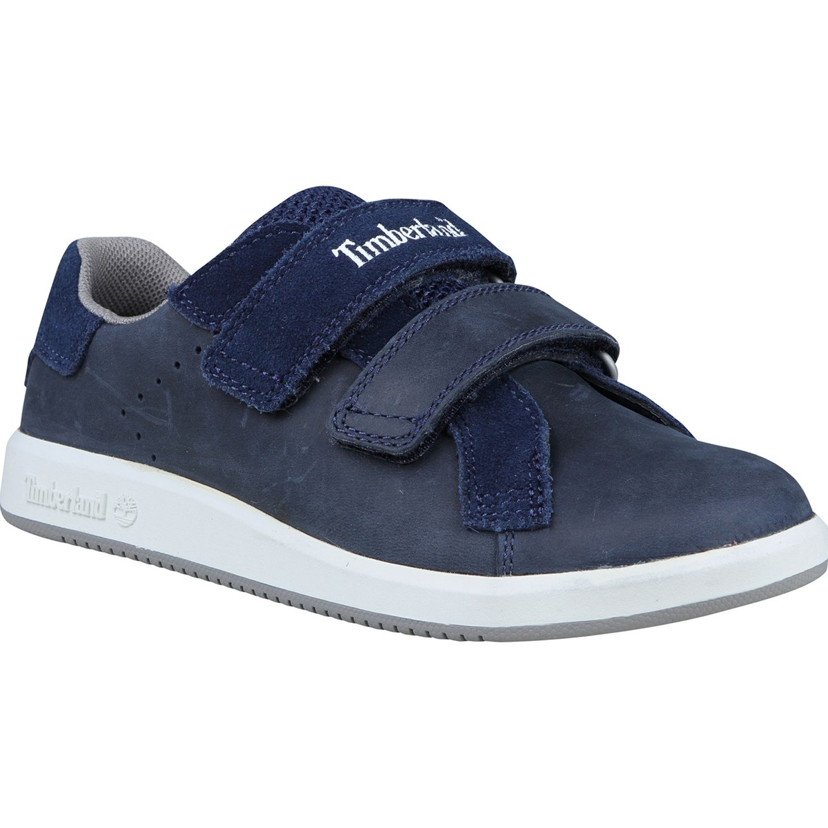 Kjøp Timberland - Sneakers, Courtside Hook-and-Loop Oxford, Youth - Lekmer.no – Kjøp ...