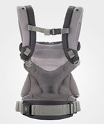 Ergobaby 360 Performance Cool Air Carbon Grey