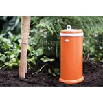 Ubbi Ubbi Diaper Pail Orange