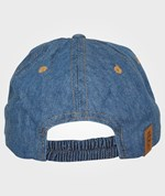 ebbe Kids Leif Keps Light Denim Blue