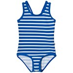 ebbe Kids Agnes Swimsuit Ocean Blue Stripe