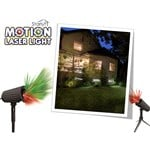 Play Starly Motion Laser Light