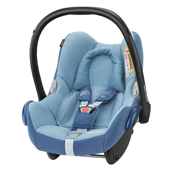 Maxi-Cosi CabrioFix Frequency Blue 2018