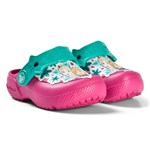 Crocs Crocs Fun Lab Frozen Clog K Candy Pink