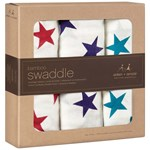 Aden + Anais 3-Pack Silky Soft Swaddle Celebration