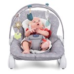 Chicco Hoopla Bouncer Stone