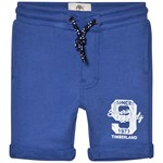 Timberland Branded Shorts Royal Blå