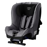 Axkid Minikid Carseat Rear-facing 0-25 kg Grå