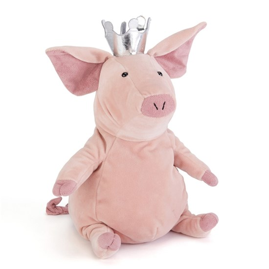 Jellycat Petronella The Pig Princess Small