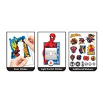 Walltastic Marvel Spider-Man Large Character Sticker