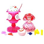 Cupcake Surprise Cupcake Delights Ice Cream Set Rosa